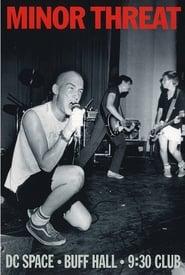Minor Threat: Live 2003
