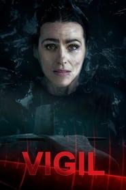 Vigil - Season 1 (2021) poster