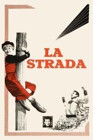 Watch La Strada