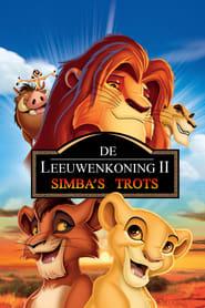 De Leeuwenkoning 2: Simba's Trots