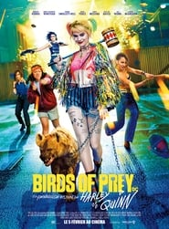 film Birds of Prey et la fantabuleuse histoire de Harley Quinn streaming sur Streamcomplet