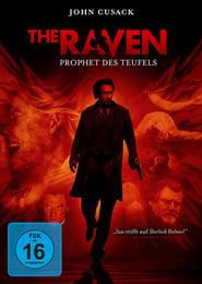 The Raven – Prophet des Teufels [2012]