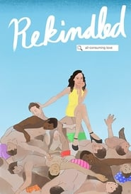 Poster of Rekindled