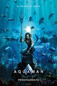 Aquaman [2018][Mega][Latino/Castellano/Inglés][FULL HD]