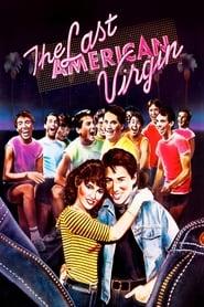 Poster The Last American Virgin 1982