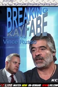 Breaking Kayfabe with Vince Russo