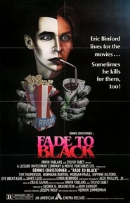 Fade to Black (1980)