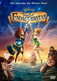 Tinker Bell: Fadas e Piratas (2014) Blu-Ray 1080p Download Torrent Dublado