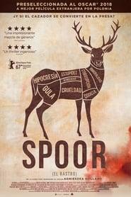 Spoor (El rastro) (2017)