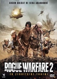 View Rogue Warfare: The Hunt (2019) Movies poster on Fmovies