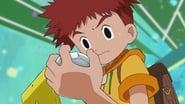 Digimon Adventure: - Season 1 Episode 8 : The Children's Siege