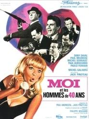 Moi et les hommes de 40 ans Film online HD