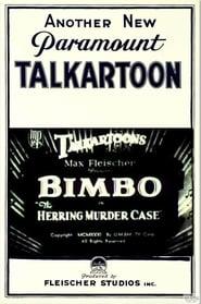 The Herring Murder Case 1931