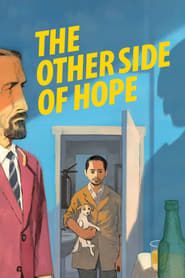 Poster for The Other Side of Hope