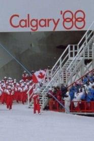 Calgary '88: 16 Days of Glory 1989