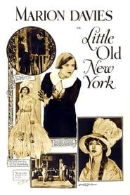 Little Old New York 1923