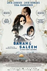 Sprawa Sary i Salima / The Reports on Sarah and Saleem (2018)