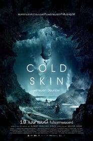 ดูหนัง Cold Skin (2017) พรายนรก ป้อมทมิฬ
