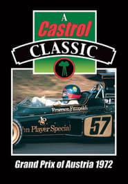 Grand Prix of Austria 1972