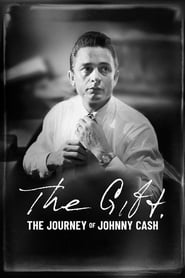 Poster The Gift: The Journey of Johnny Cash 2019