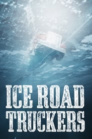 Poster Ice Road Truckers 2017