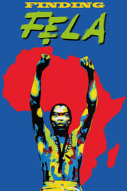 Poster for Finding Fela