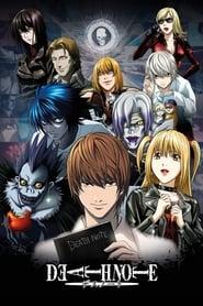 Death Note: Season 1