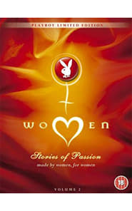Poster Women: Stories of Passion 1999
