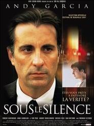 Sous le silence movie