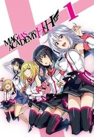 Masou Gakuen HxH Season 1 Episode 4