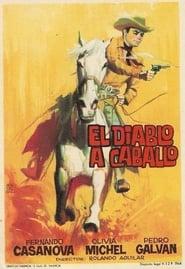 El diablo a caballo 1955