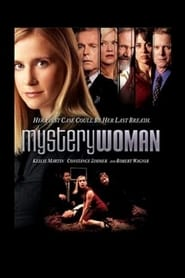 Poster Mystery Woman 2006