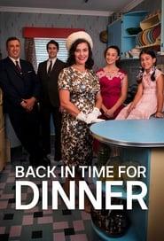 Back in Time for Dinner 2018