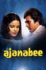 Ajanabee 1974 Hindi Movie AMZN WebRip 300mb 480p 1.2GB 720p 4GB 7GB 1080p