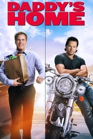 Poster for Daddy's Home
