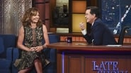 The Late Show with Stephen Colbert Season 1 Episode 35 : Allison Janney, Colin Quinn, Margaret Cho