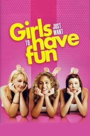 Poster Girls Just Want to Have Fun 1985