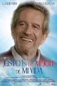 Justo en lo mejor de mi vida [2015][Mega][Latino][1 Link][1080p]