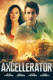 Axcellerator (2020) HDRip Full Movie Watch Online