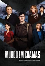 Mundo em Chamas – World on Fire