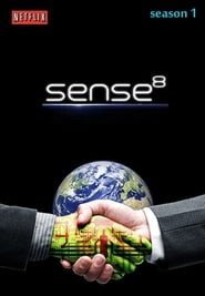 Sense8 1º Temporada (2015) Blu-Ray 720p Download Torrent Dub e Leg