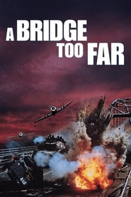 A Bridge Too Far (1977) BluRay 480p & 720p