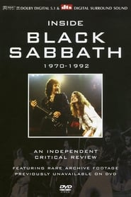 Inside Black Sabbath 1970-1992
