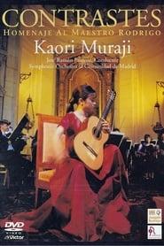 Kaori Muraji - Contrastes