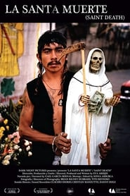 La santa muerte movie