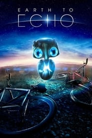 Poster Earth to Echo 2014