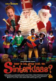 Waar is het grote Boek van Sinterklaas? (2019) CDA Online Cały Film Zalukaj Online cda