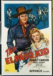 El Paso Kid poster
