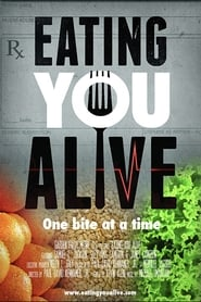 Eating You Alive poster