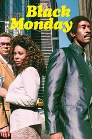 Poster Black Monday 2020
